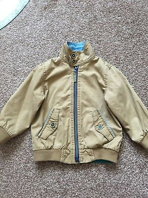 Ted Baker Baby Boy Jacket 12-18 Months