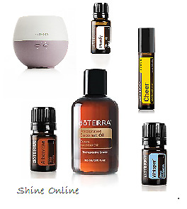 Doterra NEW Essential Oils Various Single, Blends and Accessories doTERRA Gifts