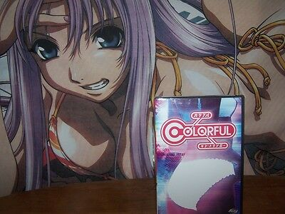 Colorful - Complete Collection - BRAND NEW - Anime DVD - ADV 2003