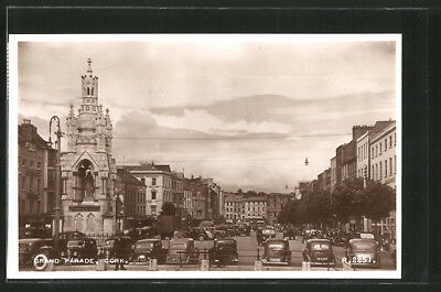 AK Cork, Grand Parade 1955