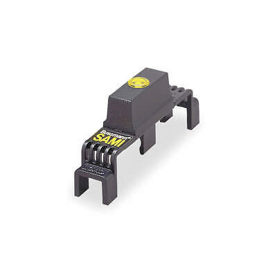 BUSSMANN Fuse Block Cover,35 to 60A,J, SAMI-6N