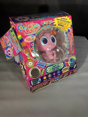 Mexican Toy Doll Original K Distroller Neonato Ksi-Merito Chivatita Box Damaged