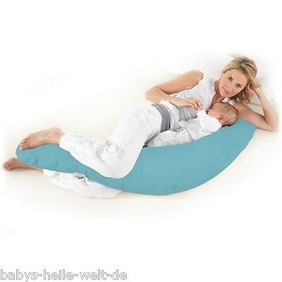 Theraline Nursing Pillow Original Inclusive Jersey COVER TO CHOOSE NEW