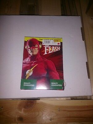 The Flash (1990 TV Series) Complete Series DVD Boxset