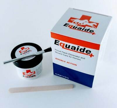 Equaide Solution  2oz jar - Veterinarians Choice for Proud Flesh