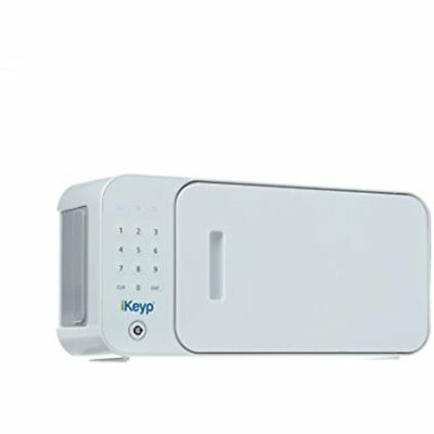 Home Security Systems IKeyp Pro Smart Safe
