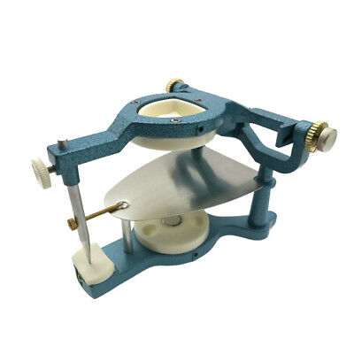 Adjustable Magnetic Articulator Stainless Dental Lab C-Clamp Equipment Large