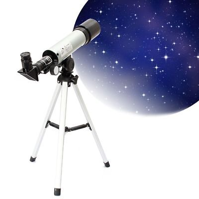 IPRee F360x50 HD Refractive Astronomical Telescope High Magnification Monocular