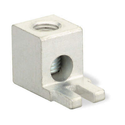 SQUARE D Neutral Lug Kit,100 A, HOM100AN