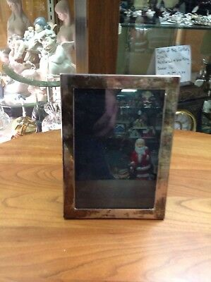 Sterling Silver Tiffany picture frame 5 x 7
