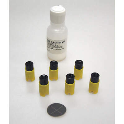 Cap Membrane Kit,For Use With YSI 5203, 5908