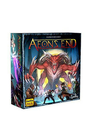 Aeon's End 2nd Edition - English