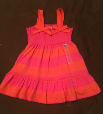 Carters & Children's  Place 6/9 Months Girl Clothes Summer Brand New With Tags