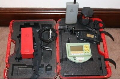 Leica Rcs1100 Controller, For Use With Leica 1100 Series Total Station
