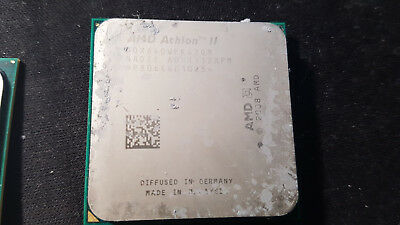 AMD Athlon II X4 640 specifications 3GHz