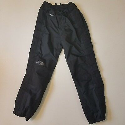 The North Face Lined Gore-Tex Women's Ski Pant SZ S Black  m11