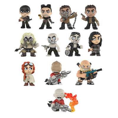 ***Brand New *** Mad Max: Fury Road Mystery Minis OF 12 Blind Boxes