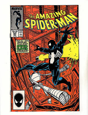 The Amazing Spider-Man #291 (1987, Marvel) VF MJ Responds to Peter's Proposal