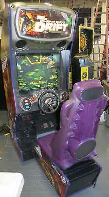 RAW THRILLS THE FAST AND FURIOUS DRIFT DRIVING fast and furious restore disc ver 2 02 arcade raw thrills coin op Wiring Harness Diagram at gsmx.co