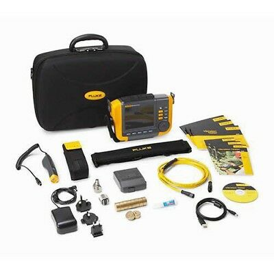Fluke 810 Hand Held Vibration Tester. New!
