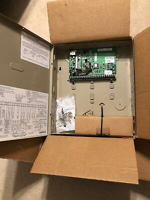 Honeywell Vista-21IP Alarm Panel Revision 4.23 New