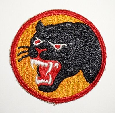 66th Infantry Division Patch WWII US Army P5327