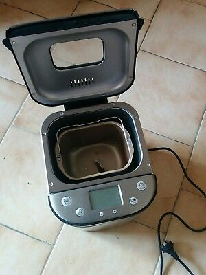 Bread maker BARGAIN! With accessories and manual