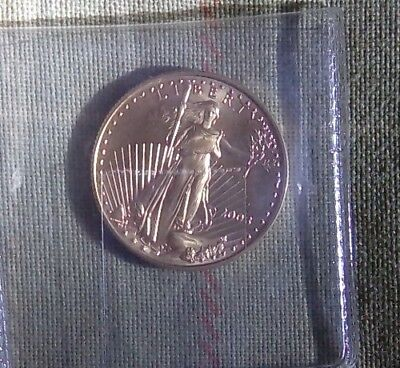 1/2 oz US Gold Eagle 2008 $25 coin lowest bin price