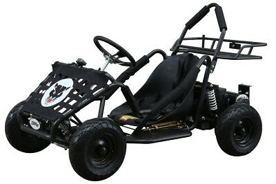 1800W Go Kart Razor Dune Buggy Electric Scooter for Kids Adults