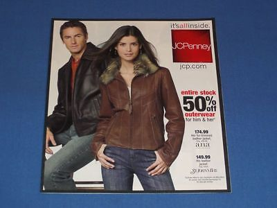 Jc Penney 16 Page Unread Catalog   10/22/2006   Buy 5 Get 1 Free Sale!   #2