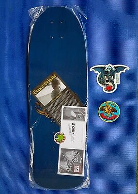 Powell Peralta Deck Steve Caballero Limited edition 1st re-issue #SundayMarket