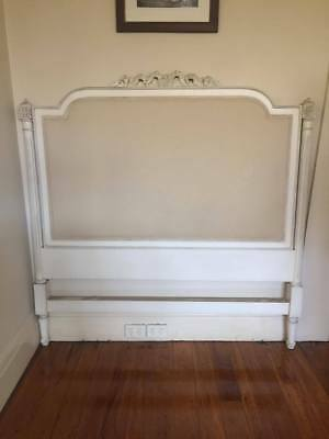 Double Bed Head - Beautiful French Country Style