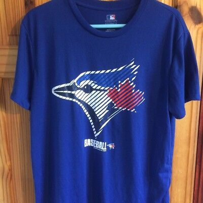 Toronto Blue Jays MLB T Shirt Large