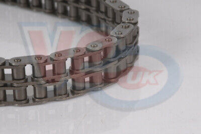 Lambretta SX TV GT Li GP Duplex Chain - 81 Links