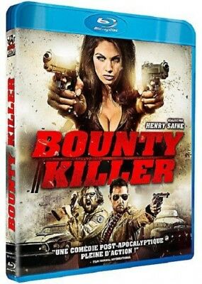 Bounty killer BLU-RAY NEUF SOUS BLISTER