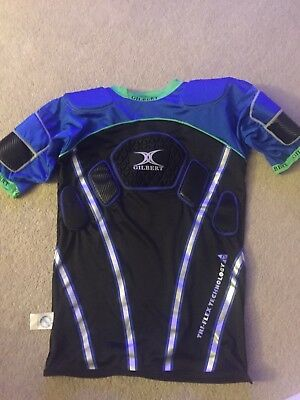 Gilbert Body Armour Size S