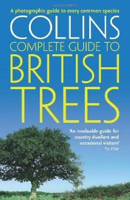 British Trees: A photographic guide to every common species (Collins ...