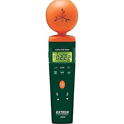 Extech 480836 3.5 GHz RF EMF Strength Meter