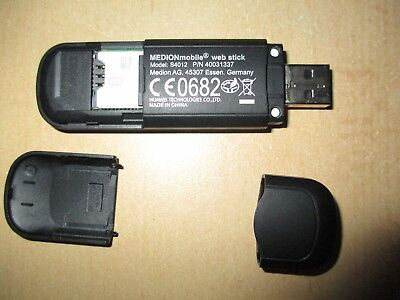 Medionmobile  Web Stick S 4012 USB