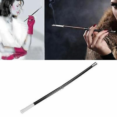 1920s Slim Long Cigarette Holder Women Gangster Flapper Fancy SMOKE New