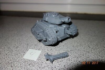 1 Leman Russ Demolisher Warhammer 40k #4