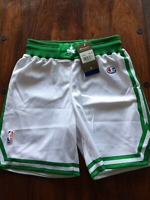 NBA Hose Boston Celtics Gr.XS
