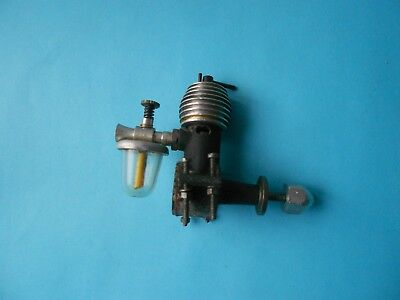 Mills 0.75cc diesel Model Aircraft Engine