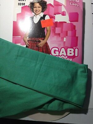 GABI -GIRLS PATTERNED TIGHTS (SIZE -Age 2-3)