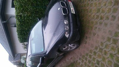 BMW 525d touring Exlusive