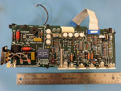 Tektronix Power-Supply Board Assembly For 2445A Oscilloscope - Tested