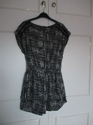 Girls New Look playsuit - age 12 years