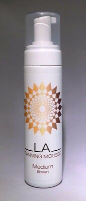 LA Tanning ~Award Winning Self Tan Mousse! Available in Gold/Brown
