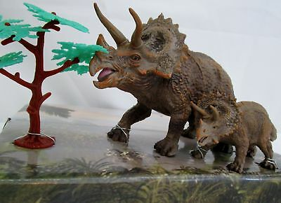 Dinosaur Collection- Triceratops