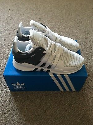 Bnib Adidas Equipment Support Adv - Bb1296 - Uk9/us9.5/eu 43 1/3 - 2016
